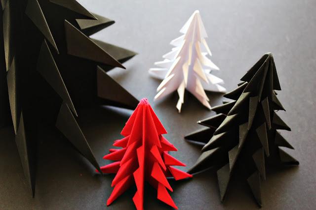 Origami ornamendid